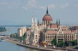оформление виз в венгрию