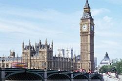 оформление виз в великобританию