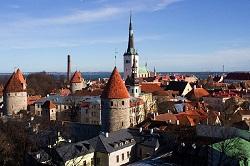 оформление виз в эстонию
