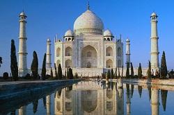 оформление виз в индию