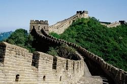 оформление виз в китай